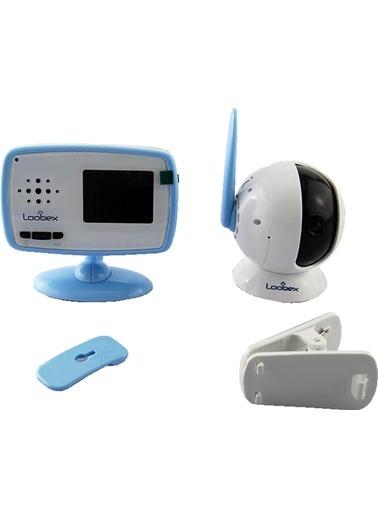 Loobex Dijital Kameralı Bebek Telsizi-Loobex